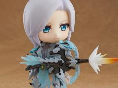 Monster Hunter: World Nendoroid No.1025-DX Hunter (Female Xeno'jiiva Beta Armor Edition)