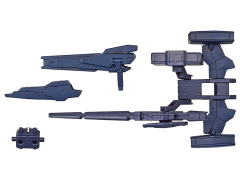 Gundam HGBD:R 1/144 Veetwo Weapons Kit