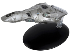 Star Trek Starships Collection #62 Voth Research Vessel