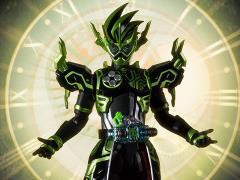 Kamen Rider S.H.Figuarts Kamen Rider Cronus (Chronicle Gamer) Exclusive
