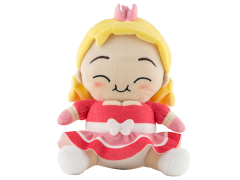 Fat Princess Stubbins Princess Plump Plush