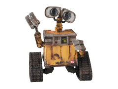 WALL-E Ultra Detail Figure No.496 Wall-E (Renewal Ver.)