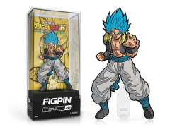 Dragon Ball Super: Broly FiGPiN #243 Super Saiyan God Super Saiyan Gogeta (Chase)