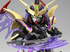 Gundam SD Sangoku Soketsuden #27 Xu Huang Gundam Deathscythe Model Kit