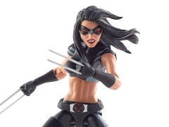 Deadpool Marvel Legends X-23 (Sasquatch BAF)