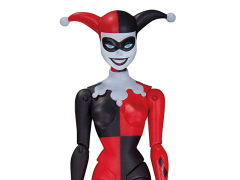 Batman: The Animated Series Harley Quinn Figure