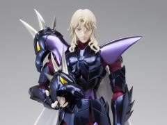 Saint Seiya Myth Cloth EX Alpha Dubhe Siegfried