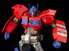 Transformers Furai 03 Optimus Prime (IDW Ver.) Model Kit