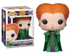Pop! Disney: Hocus Pocus - Winifred Sanderson