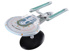 Star Trek Starships Collection XL Edition #15 USS Excelsior NCC-2000