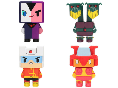 Mazinger Z Pixel Figure Collection #009