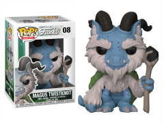 Pop! Monsters: Wetmore Forest - Magnus Twistknot