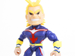 My Hero Academia Action Vinyls All Might