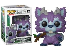 Pop! Monsters: Wetmore Forest - Angus Knucklebark