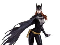 Fantasy Figure Gallery DC Comics Collection Batgirl