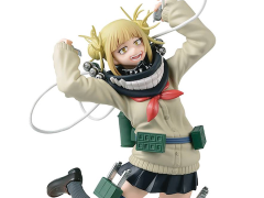 My Hero Academia Figure Colosseum Vol.5 Toga Himiko