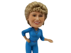 The Golden Girls Blanche Devereaux Bobblehead