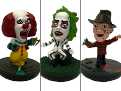 Warner Bros. REVOs Wave 1 Set of 3 Figures