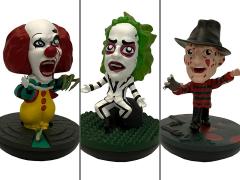 Warner Bros. REVOs Wave 1 Set of 3 Figures