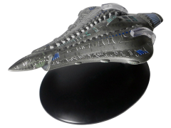 Star Trek Starships Collection #70 Voth City Ship