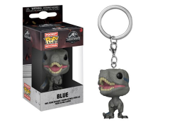 Pop! Keychain: Jurassic World: Fallen Kingdom - Blue