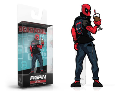 Marvel FiGPiN mini M22 Deadpool (50s)