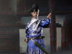 Captain Zhao Xin of The Ming Dynasty 1/6 Scale Figure