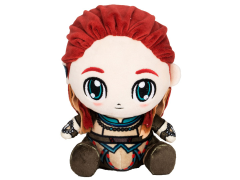 Horizon Zero Dawn Stubbins Aloy Plush