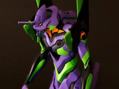Evangelion Tani Akira Mechanics Archive EVA Unit-01