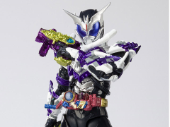 Kamen Rider S.H.Figuarts Kamen Rider MadRogue Exclusive
