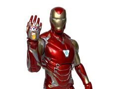 Avengers: Endgame Select Iron Man