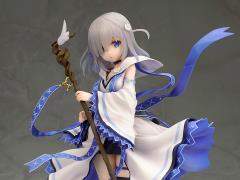 Puella Magi Madoka Magica Ren Isuzu 1/8 Scale Figure