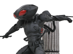 Aquaman Gallery Black Manta Figure
