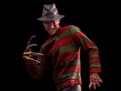 A Nightmare on Elm Street Freddy Krueger 1/10 Art Scale Statue