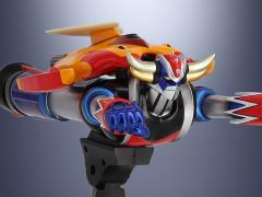 UFO Robot Grendizer UMA03 Grendizer & Marine Spazer Finished Collectible Model