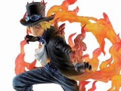 One Piece Ichibansho Professionals Sabo
