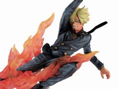 One Piece Ichiban Kuji Professionals Sanji