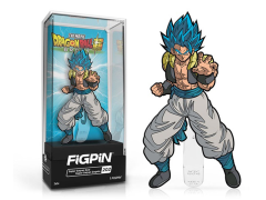 Dragon Ball Super: Broly FiGPiN #202 Super Saiyan God Super Saiyan Gogeta