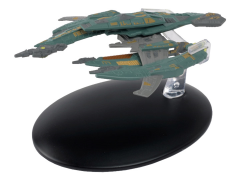 Star Trek Starships Collection #69 Breen Warship