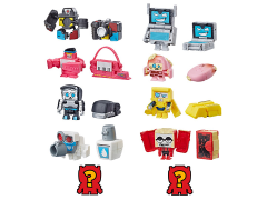 Transformers BotBots Wave 2 Set of 3 Five-Packs