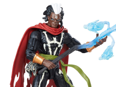 Doctor Strange Marvel Legends Masters of Magic Brother Voodoo (Dormammu BAF)