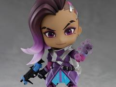 Overwatch Nendoroid No.944 Sombra (Classic Skin Edition)