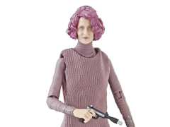 "Star Wars: The Black Series 6"" Vice Admiral Holdo (The Last Jedi)"
