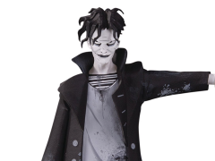 Batman Black and White Joker Statue (Gerard Way)