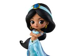 Aladdin Q Posket Jasmine (Princess Style Special Color Ver.)