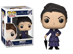 Pop! TV: Doctor Who - Missy