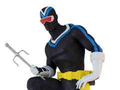 DC Comics Vigilante Deluxe SDCC 2019 Limited Edition Statue