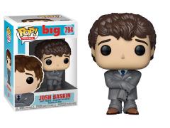 Pop! Movies: Big - Josh Baskin