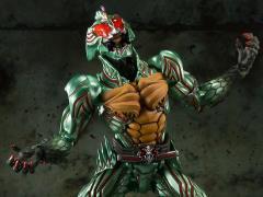 Kamen Rider S.I.C. Kamen Rider Amazon Omega Exclusive