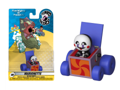 Five Nights at Freddy's Super Racers Marionette